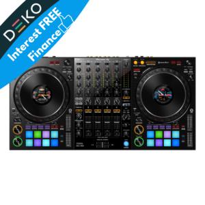 Pioneer DDJ-1000 DJ Controller