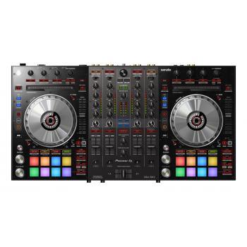 Pioneer DDJ-SX3 DJ Controller