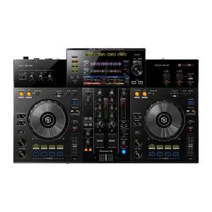 Pioneer XDJ-RR All-In-One DJ Controller