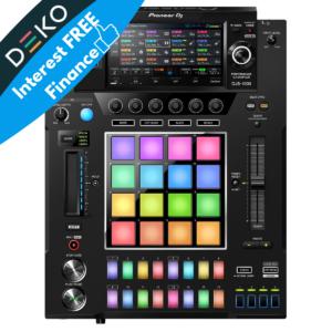 Pioneer DJS-1000 Standalone Sampler