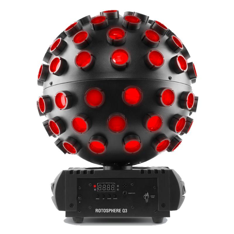 Chauvet Rotosphere Q3 LED Lighting Effect