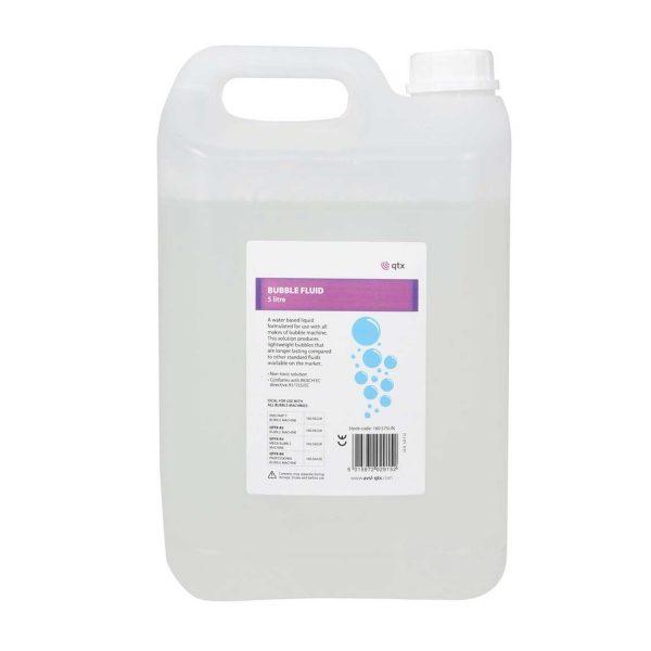QTX Bubble Fluid 5L