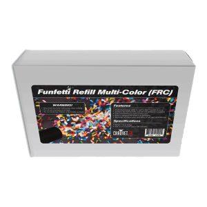 Chauvet Funfetti Shot Refill - Colour