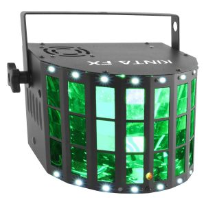 Chauvet Kinta FX Multi-Effect Light