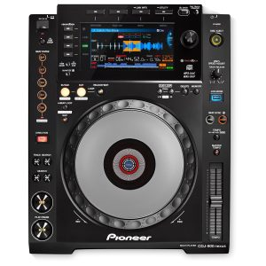 Pioneer CDJ-900NXS Professional Digital Player