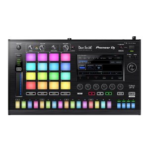 Toraiz SP-16 Professional Sampler