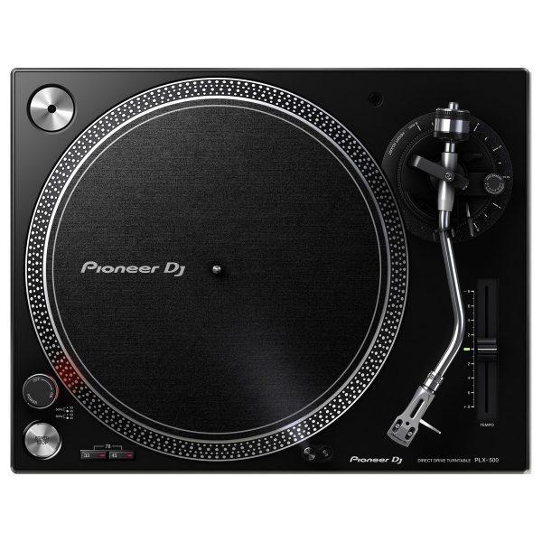 Pioneer PLX-500K Direct Drive Turntable