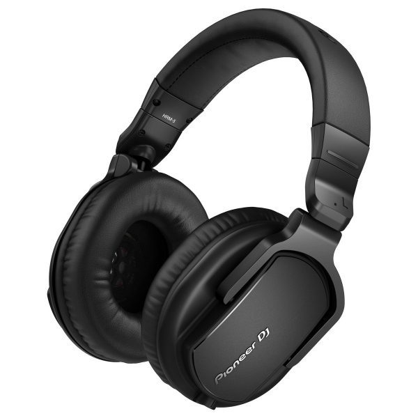 Pioneer HRM-5 Professional Studio Monitoring Headphones