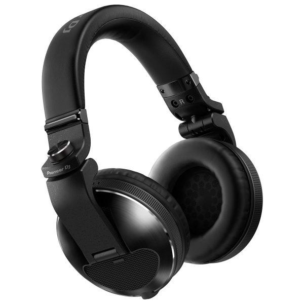 Pioneer HDJ-X10 Professional DJ Headphones, Black