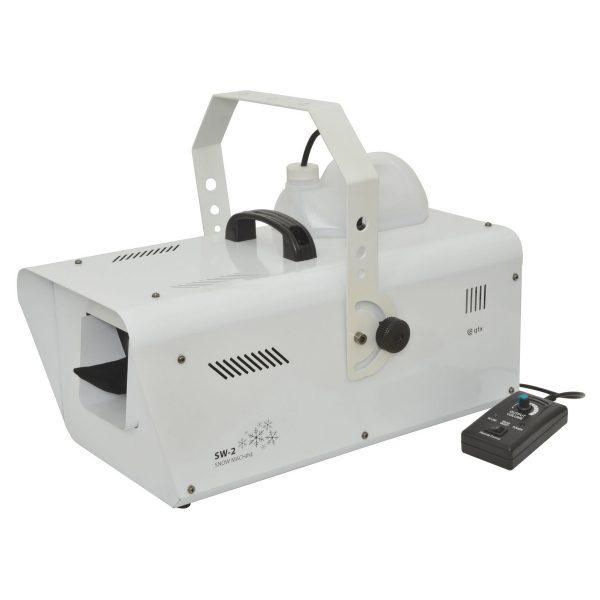 QTX SW-2 Snow Machine