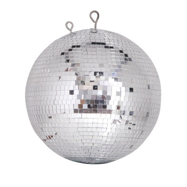 QTX Professional Mirror Ball 40cm