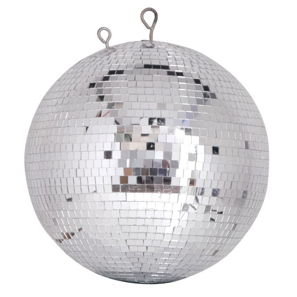 QTX Professional Mirror Ball 50cm