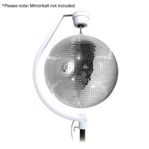 Equinox Curve MAX Mirror Ball Hanging Bracket 30-50cm