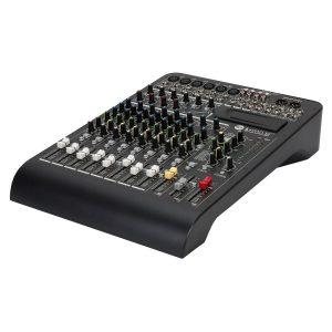 RCF L-PAD 12CX 12 Channel Analog Mixer