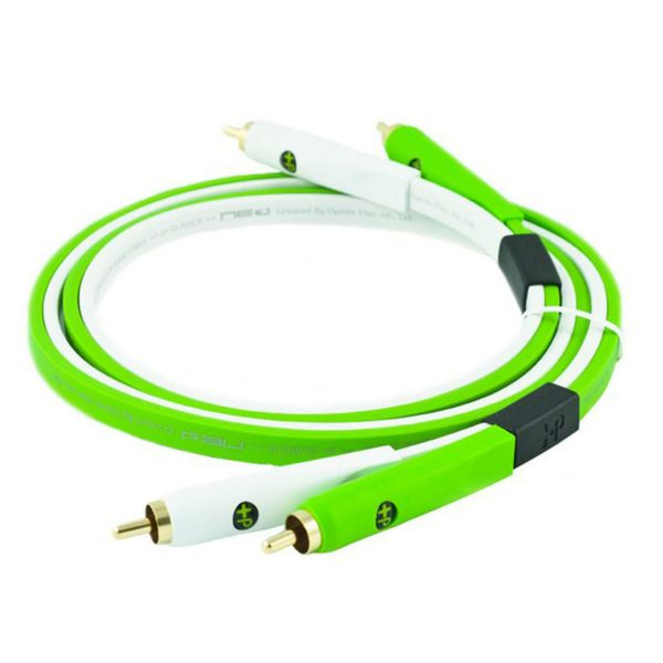 Neo Oyaide d+ RCA Class B 2m Cable
