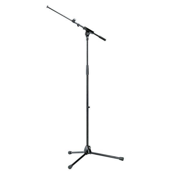 K&M 210/8 Boom Microphone Stand