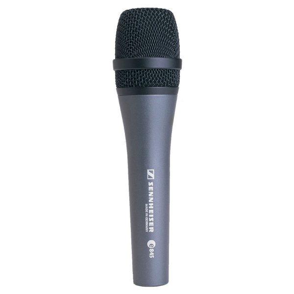 Sennheiser e845 Lead Vocal Microphone