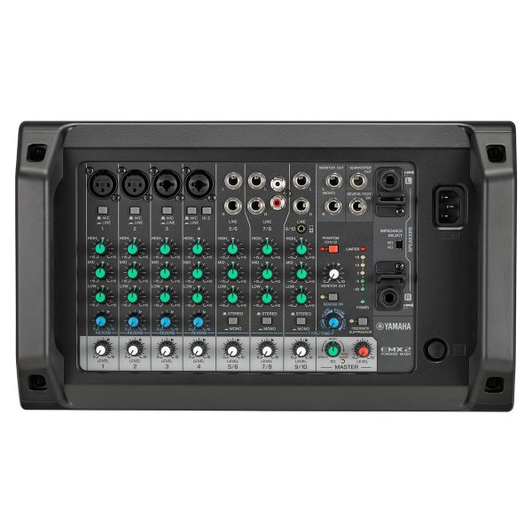 Yamaha EMX2 500W Powered Mixer