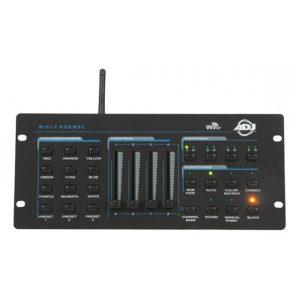 ADJ WiFly RGBW8C Wireless DMX Controller