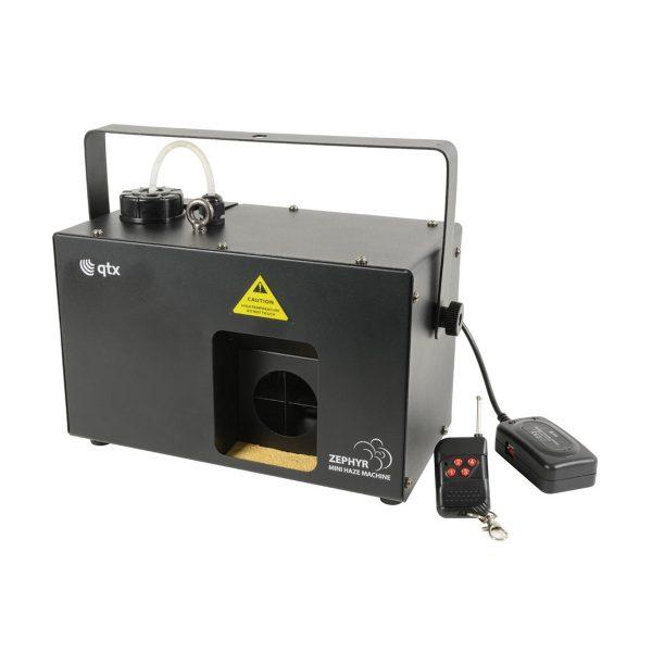 QTX Zephyr Haze Machine 300W