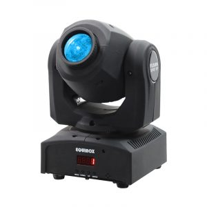 Equinox Fusion Spot XP Moving Head