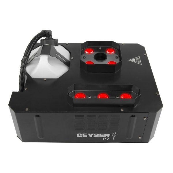 Chauvet Geyser P7 Fog Machine