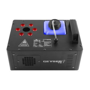Chauvet Geyser T6 Vertical Fog Machine