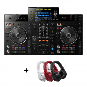 Pioneer XDJ-RX2 with FREE Pioneer HDJ-X5BT Headphones worth £139