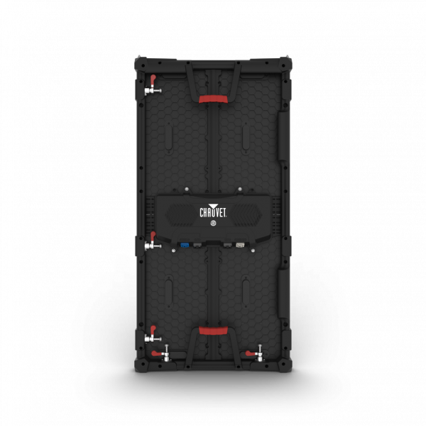 Chauvet Vivid 4 Modular Video Panels (x4) with Chauvet Vivid Drive 23N Complete Package