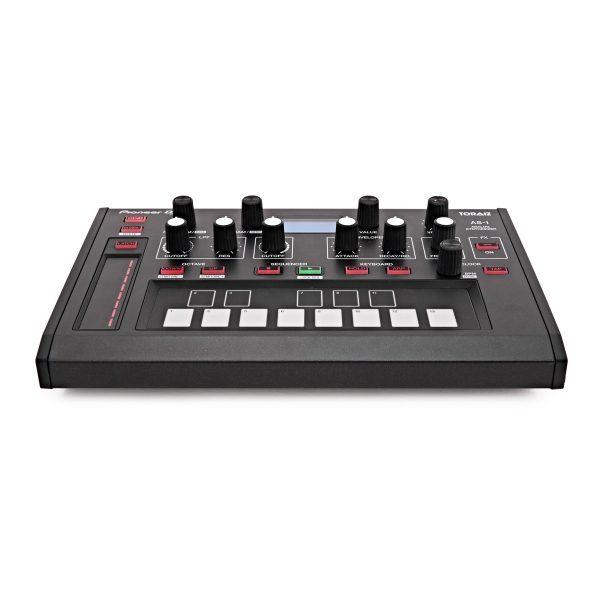 Toraiz AS-1 Monophonic Analog Synthesizer