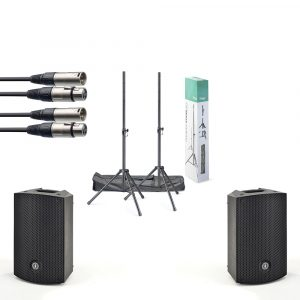 """ANT 10"""" PA Speaker Package"""