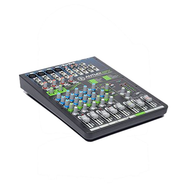 ANTMIX 8FX 8 Channel Mixing Console