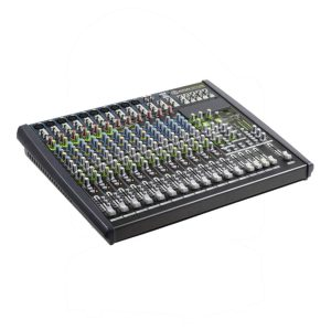 ANTMIX 16FX USB 16 Channel Mixing Console