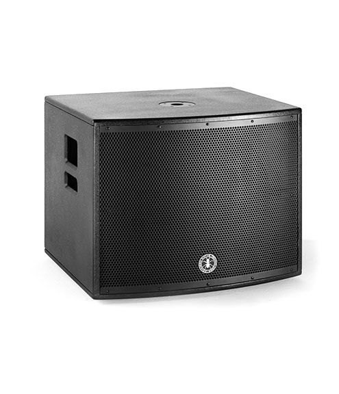 ANT GREENHEAD 18S Active Subwoofer