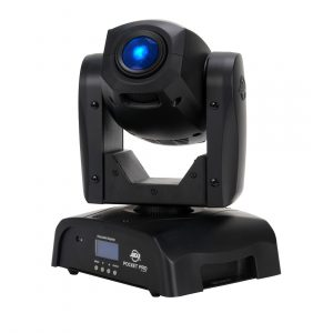 ADJ Pocket Pro Moving Head