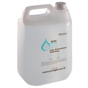 Equinox Fluid 5LT Low Fog (Shipped in 4's)