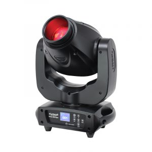 Equinox Evora 500 Spot Moving Head