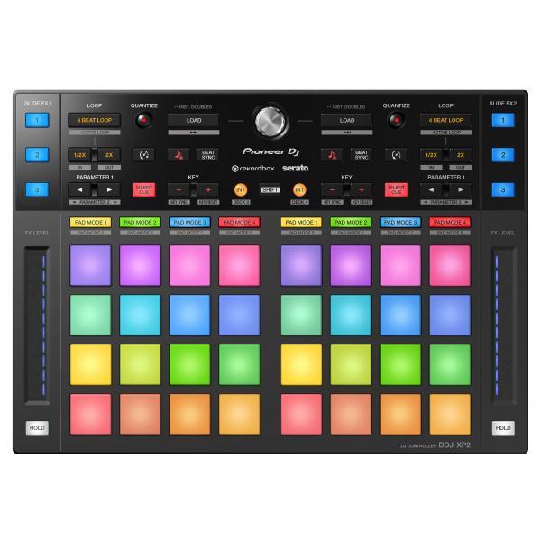 Pioneer DDJ-XP2 DJ Controller