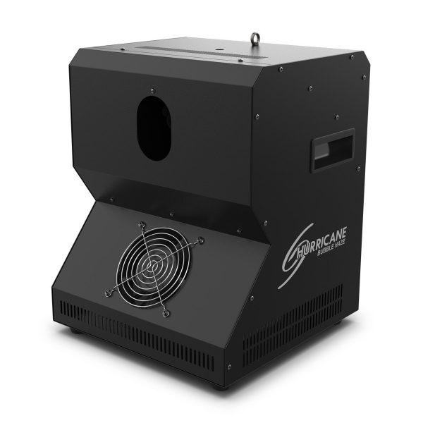 Chauvet Hurricane Bubble Haze Machine