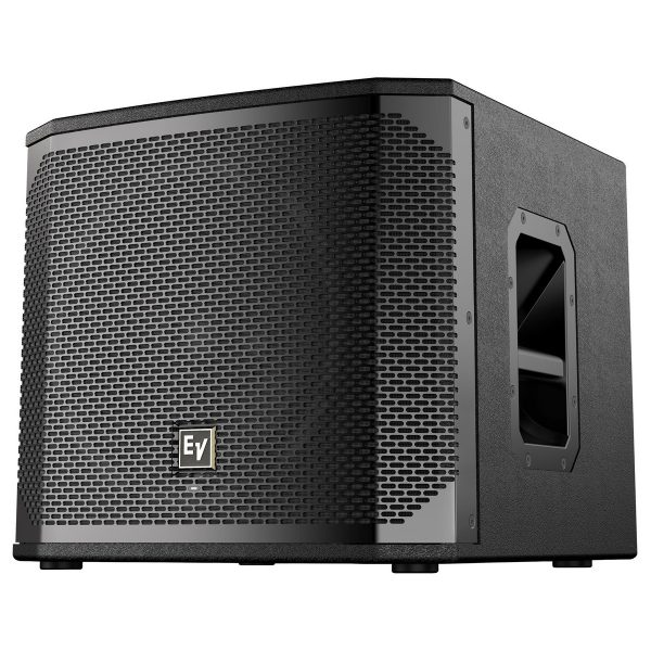 ELECTRO-VOICE ELX200-12SP 12″ POWERED SUBWOOFER