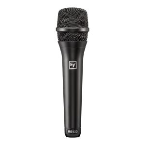 Electro-Voice RE420 Condenser cardioid vocal microphone