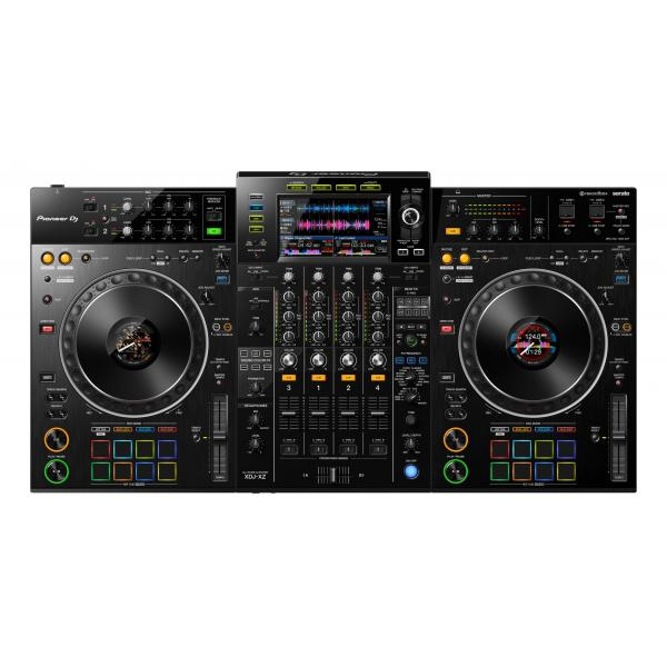Pioneer XDJ-XZ Professional all-in-one DJ system