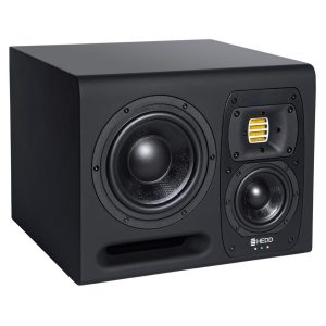 HEDD Audio Type 20 Studio Monitor, Left