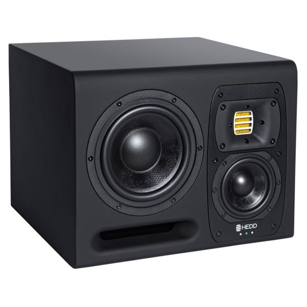 HEDD Audio Type 20 Studio Monitor, Left