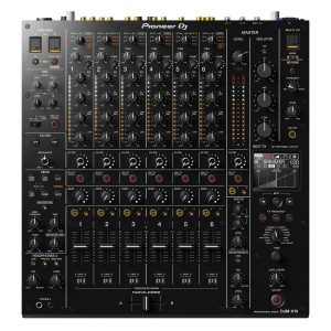 Pioneer DJM-V10 6-channel professional DJ mixer