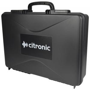 Citronic ABS 445 Carry Case for Mixer / Microphone
