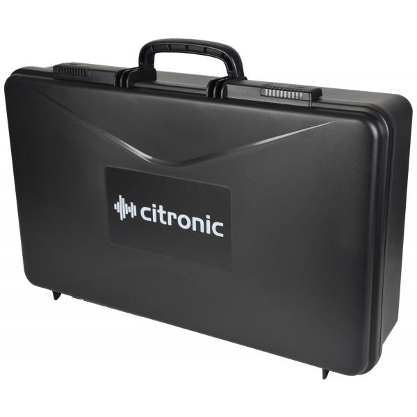 Citronic ABS 525 Carry Case for Mixer / Microphone
