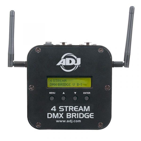 ADJ 4 Stream DMX Bridge