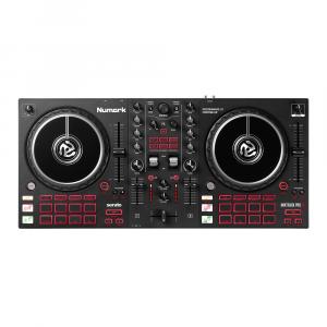 Numark Mixtrack Pro FX DJ Controller