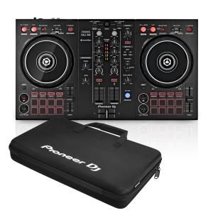 Pioneer DDJ-400 DJ Controller with Decksaver